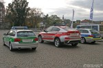 HE - BMW Vorführfahrzeuge - FuStW 5er / NEF X6 / FuStW 320d Touring