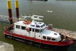 Hansestadt Bremisches Hafenamt - Hafenamt 1