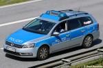 RPL4-3913 - VW Passat - FuSTW