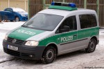 DD-3531 – VW Caddy - DHuFüKW