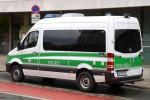 N-PP 752 - MB Sprinter CDI - BefKw - Nürnberg