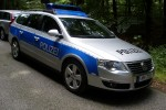 Polizei - VW Passat - FuStW