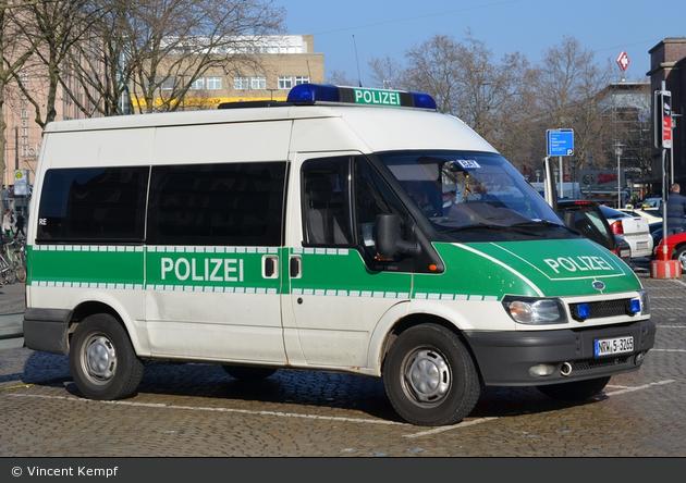 NRW5-3265 - Ford Transit 125 T350 - HGruKW