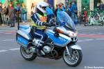 B-3043 - BMW R 1200 RT - Krad