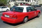 Los Angeles - Los Angeles Fire Department - EMS 011 (a.D.)