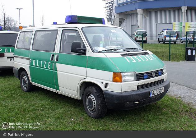 BI-3419 - Volkswagen T4 - HGruKw