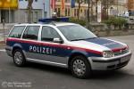 BP-20145 - VW Golf Variant - Funkstreifenwagen