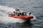 New York - US Coast Guard - Schnelleinsatzboot 25785
