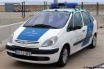 Palma de Mallorca - Policía Portuaria - FuStW