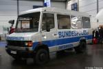 BP29-783 - MB 711 D - Infomobil (a.D.)