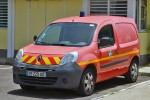 Petit-Bourg - SDIS 971 - MZF - VL