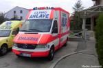 Beograd - Clinic Anlave - RTW - 01