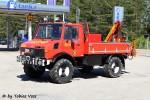 Söderhamn - Räddningstjänsten Södra Hälsingland - Terrängbil - 2 26-6050