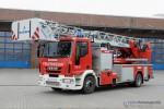 Wilhelmshaven - Feuerwehr - DLK (Florian Wilhelmshaven 93/31)
