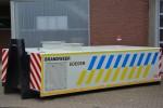 Edegem - Brandweer - AB-Wasser 8.000 (a.D.)