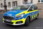 NRW4-6015 - Ford S-Max - FuStW