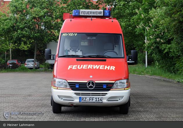Florian Lauenburg 10/12-01 (a.D.)