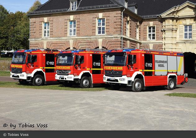 NW - FF Wesel - MB Atego/Rosenbauer - (H)LF20