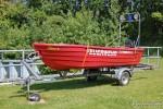 Florian Verden 11 Rettungsboot