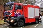 Arnhem  - Brandweer - RW-Kran - 07-3671