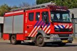 Heumen - Brandweer - HLF - 08-3131