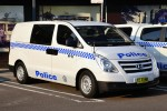 Sydney - New South Wales Police Force - HGruKw - RF15