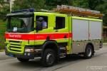Zürich - Schutz & Rettung - TLF - F 513
