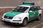 HST-3044 - VW Passat Variant - FuStW