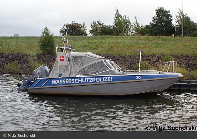 WSP 30 - Niedersachsen 30 (Scharnebeck)