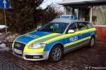 Winsen/Luhe - Audi A6 Avant - FuStW