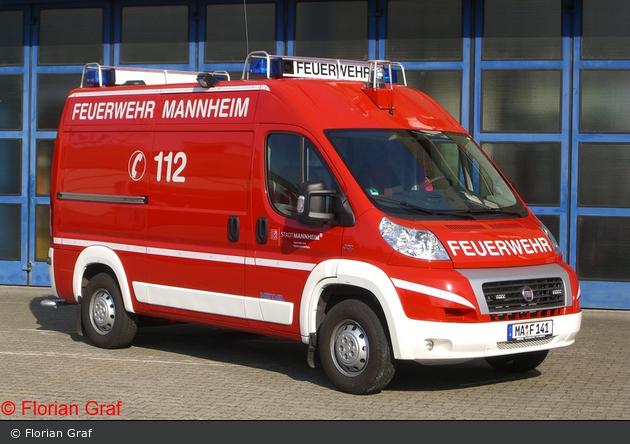Florian Mannheim 02/72