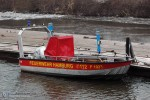 Florian Hamburg Nienstedten Kleinboot