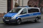 WI-HP 5420 - Mercedes-Benz Vito - HGruKW