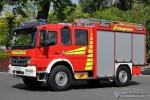 Mercedes-Benz Atego 1329 AFE - Schlingmann - LF 20-KatS