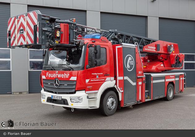 Feuerwehr Neustadt An Der Donau