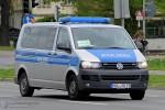 HOL-PD 73 - VW T5 - FuStW