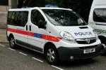 London - Metropolitan Police Service - leMKw - KCC