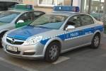 WI-35039 - Opel Vectra C - FuStw