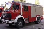 Budapest - Tűzoltóság - Óbuda - TLF 4000