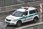 Klaipėda - Lietuvos Policija - FuStW - L1107