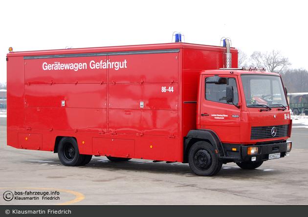 Florian Rotenburg 86/44