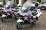 Amsterdam - Politie - DCIV - KRad