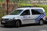 Saint-Josse-ten-Noode - Police Locale - FuStW