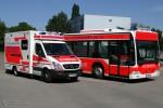 BW - BF Stuttgart - FRW 5 - Rettungsdienst