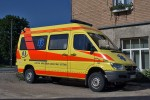 Straupe - Neatliekamās Medicīniskās Palīdzības Dienests - RTW