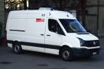 Bern - KaPo Bern - GruKw - 613