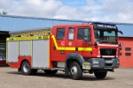 Kings Lynn - Norfolk Fire and Rescue Service - RRP