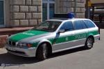 BP19-514 - BMW 520d Touring - FuStW