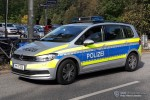 HH-7323 - VW Touran - FuStW