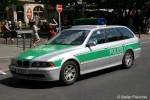 B-3075 - BMW 525d touring - FuStW